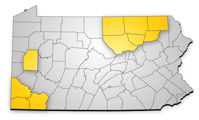 buying mineral rights in Pennsylvania