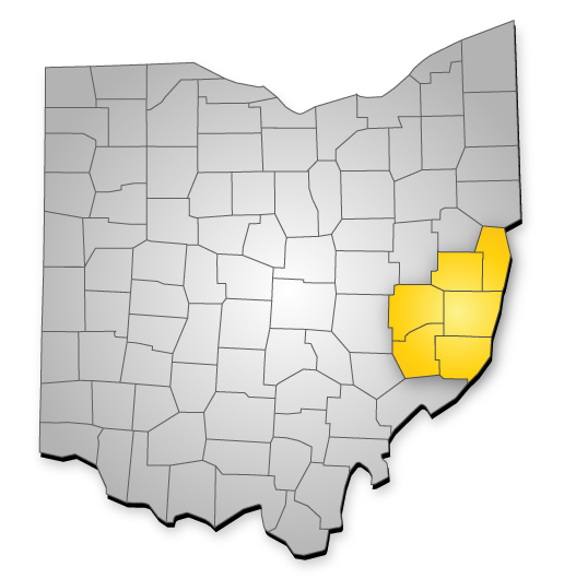 buying mineral rights in Ohio